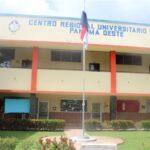 Docentes del Centro Regional Universitario de Panamá Oeste lamenta actos bochornosos del Sintup