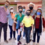 Retorna de la Habana avión presidencial con paciente panameños