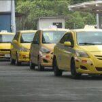 Hoy 7 de mayo es el Día del taxista, el negocio esta difícil, conductores expresan insatisfacción