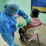 El lunes 10 de mayo inicia vacunación contra la Influenza
