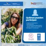 Programa Mujer EmprendExport del MICI busca Impulsar, promover y fortalecer la competitividad