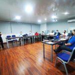 Sesiones informativas de la futura convocatoria para la creación de Centros de I+D+i Regionales