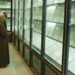 La extraña historia del Corán que Saddam Hussein ordenó escribir con su propia sangre