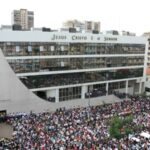 La iglesia evangélica nacida en una funeraria de Río de Janeiro que creó un imperio en África